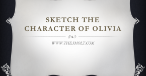 Character sketch of Olivia in twelfth night