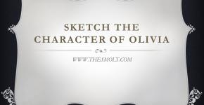 Character sketch of Olivia in twelfth night