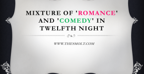 Twelfth night as a Romantic comedy