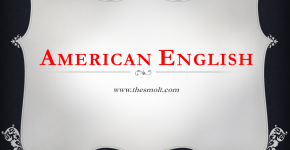 Note on American English