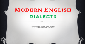 Modern English Dialects