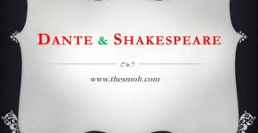 Dante and Shakespeare