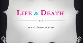 life and death poem summary