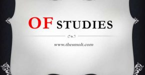 Of studies by Francis bacon summary
