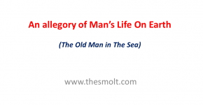 Summary for the old man and the sea
