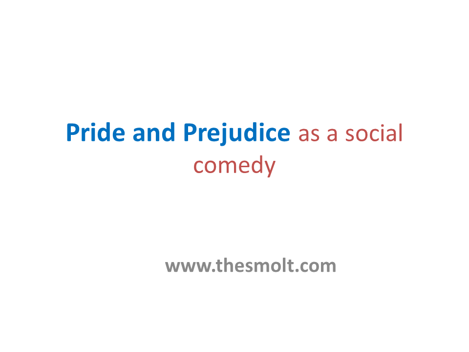 Pride and Prejudice meaning in Hindi
