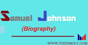 Samuel Johnson biography