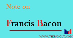 Write a Short note on Francis Bacon