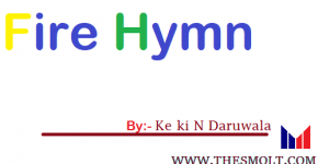 Fire Hymn